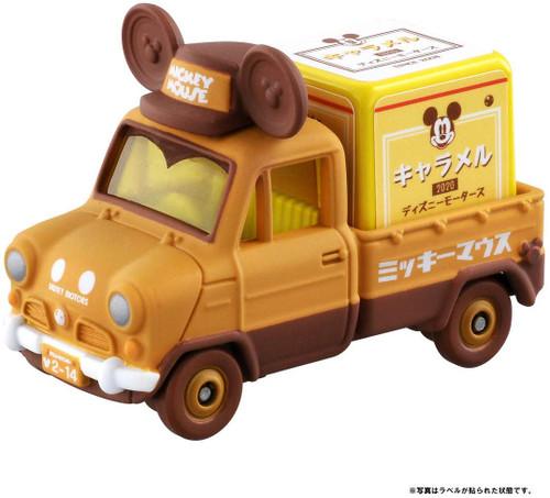 Takara Tomy Tomica Disney Motors Sorrata Mickey Mouse Valentine Edition (4904810146391)