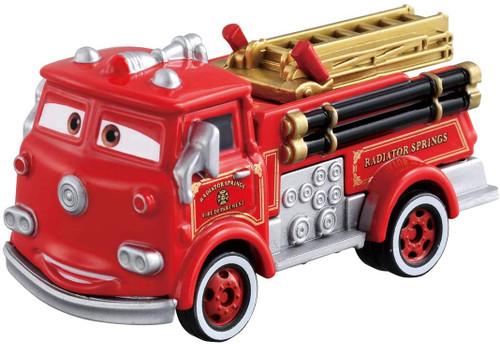 Takara Tomy Tomica Disney Pixar Cars C-46 Red (Classic Type) 152651