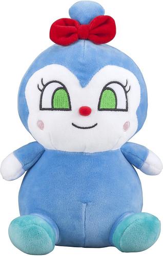 Sega Toys Plush Doll Mochifuwa Marshmallow Mini Kokin-chan TJN