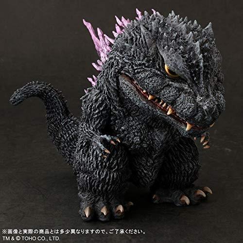 XPlus DefoReal Godzilla2000 Godzilla (1999) Figure