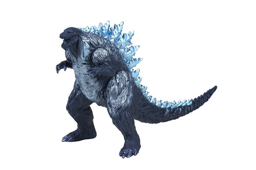 Bandai Godzilla 2018 Movie Monster Series Godzilla Earth Thermal Radiation Ver. Figure