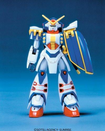 Bandai G-Gundam Gundam Rose 1/144 Scale Kit