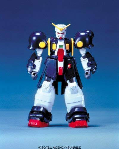 Bandai G-Gundam Bolt Gundam 1/144 Scale Kit