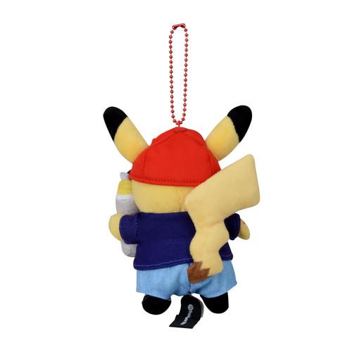 Pokemon Center Original Mascot Pokemon Center Shibuya Graffiti Art Pikachu Graffiti Artist