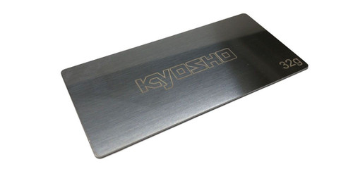 Kyosho UMW751 Battery Weight (32g/RB7/RB7SS)