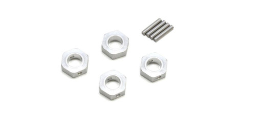 Kyosho MA057 Wheel Stopper