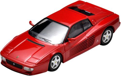 Tomytec Tomica Limited Vintage Neo Ferrari 512TR 1/64 (292487)