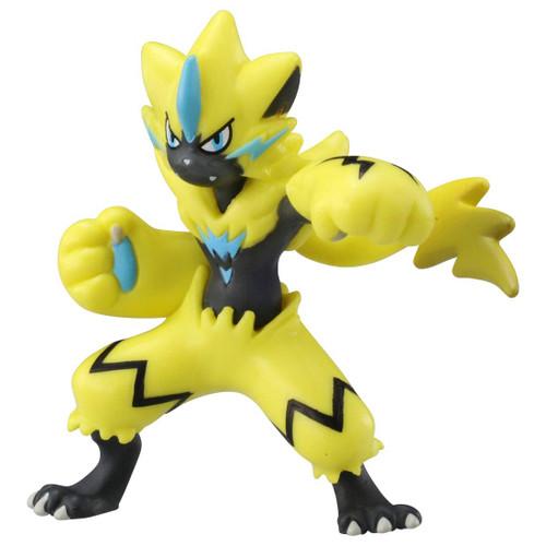 Takara Tomy Pokemon Moncolle MS-09 Zeraora