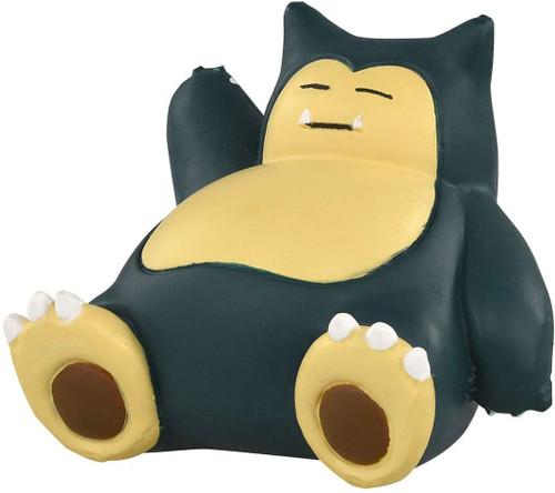 Takara Tomy Pokemon Moncolle MS-19 Snorlax (Kabigon)
