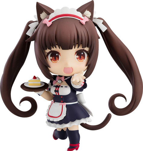 Good Smile Nendoroid 1238  Chocola Figure (NEKOPARA)