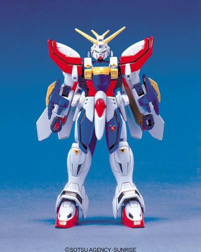 Bandai 451893 G-Gundam G Gundam 1/144 scale kit