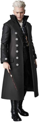 Medicom MAFEX Fantastic Beasts: The Crimes of Grindelwald Grindelwald Figure