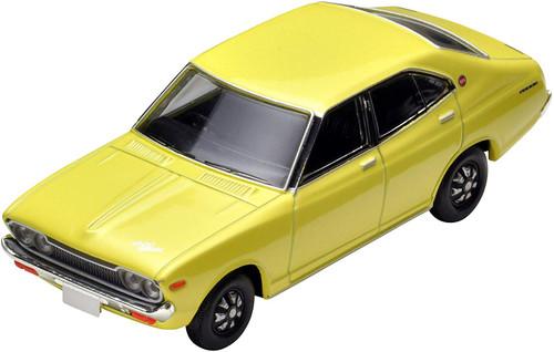 Tomytec LV-N188b Tomica Limited Vintage Nissan Violet 1600SSS 1/64