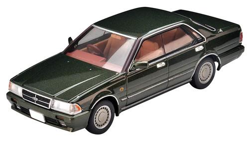 Tomytec LV-N43-23a Tomica Limited Vintage Neo Gloria Gran Turismo Super SV 1/64