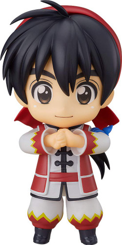 Good Smile Arts Nendoroid 1241 Liu Maoxing (True Cooking Master Boy)