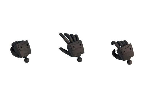Kotobukiya MSG Modeling Support Goods MB32R Round Finger Hand Unit