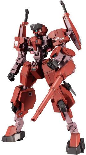 Kotobukiya FA100 Frame Arms Jinrai 1/100 Scale Kit
