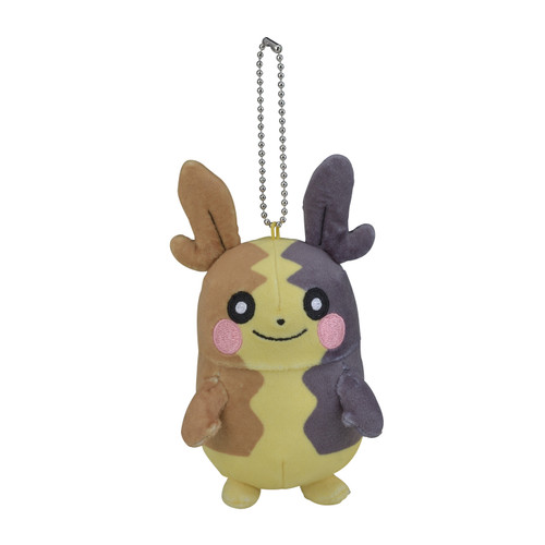 Pokemon Center Original Mascot Morpeko Full Belly Mode