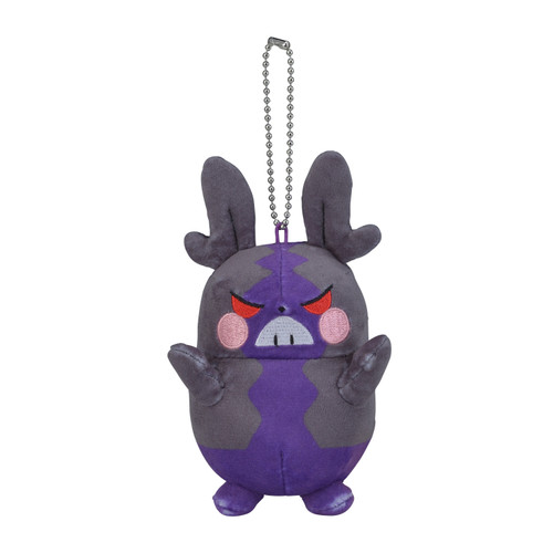 Pokemon Center Original Mascot Morpeko Hungry Mode