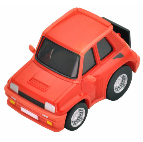 Takara Tomy Z-50a Choro Q Zero Renault 5 Turbo Red