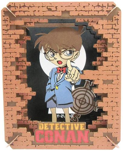 Ensky Paper Theater PT-073 Detective Conan