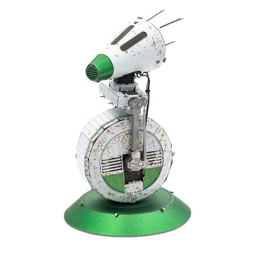 Tenyo Metallic Nano Puzzle W-ME-035M Star Wars D-O
