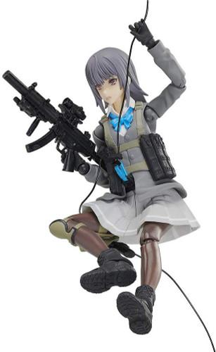 Tomytec Figma SP-122 Rin Shirane (Little Armory)