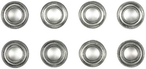 Tamiya 54925 (OP1925) 630 Ball Bearings (8 pcs)