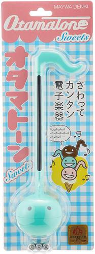 Cube Meiwa Denki Otamatone Sweets Mint