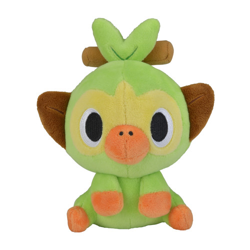 Pokemon Center Original Pokemon Dolls Grookey