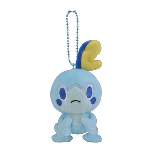 Pokemon Center Original Mocchiri Mascot Dolls Sobble (Messon)