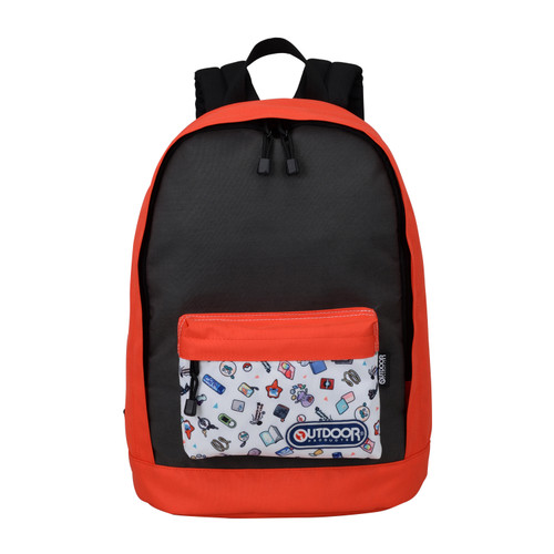 Pokemon Center Original OUTDOOR Day Pack Contents of Trainer's Bag RD Back Pack