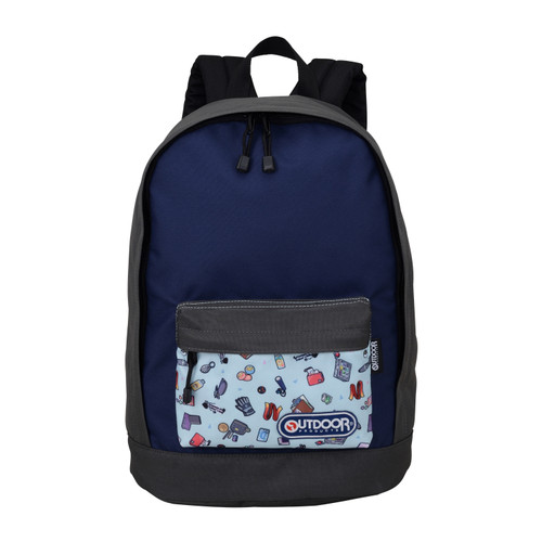 Pokemon Center Original OUTDOOR Day Pack Contents of Trainer's Bag NV Back Pack