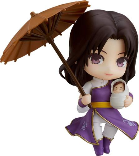Good Smile Arts Shanghai Nendoroid 1246-DX Lin Yueru: DX Ver. (Chinese Paladin: Sword and Fairy)