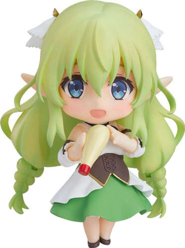 Good Smile Nendoroid 1258 Lyrule (High School Prodigies Have It Easy Even In Another World)