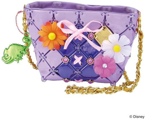 Beverly Pacherie Shoulder Bag Disney Rapunzel
