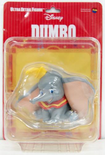 Medicom UDF-485 Ultra Detail Figure Disney Series 8 Dumbo