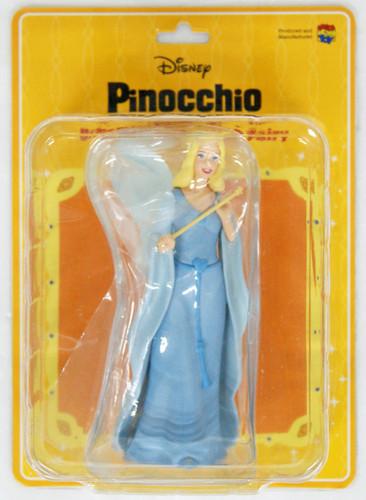 Medicom UDF-465 Ultra Detail Figure Disney Pinocchio Blue Fairy