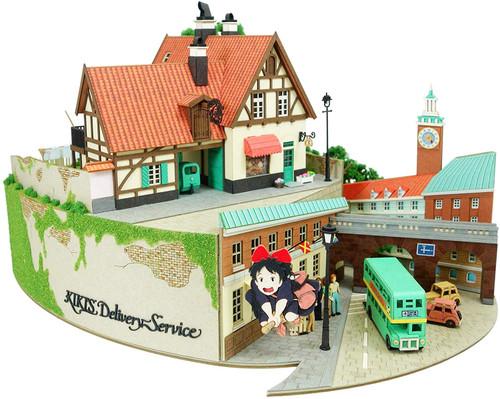 Sankei MK07-37 Studio Ghibli Kikis Delivery Service Non Scale