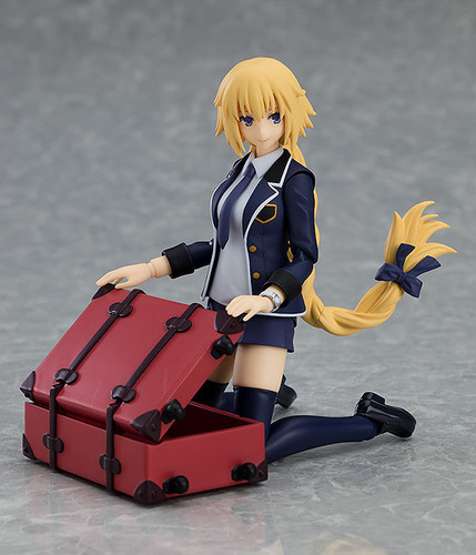 Max Factory Figma 466 Jeanne d'Arc: Casual ver. (Fate/Apocrypha)