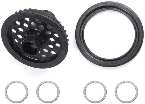 Tamiya 51642 (SP1642) TRF420 Front Direct Pulley (37T)