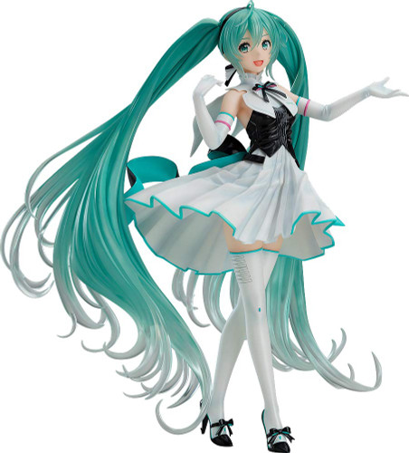 Good Smile Hatsune Miku Symphony 2019 Ver. 1/8 Scale Figure (Character Vocal Series 01)