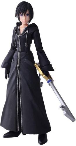 Square Enix Bring Arts Xion Figure (Kingdom Hearts III)
