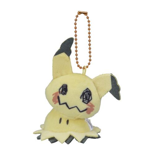 Pokemon Center Original Hoppe Daishuugo Mimikyu