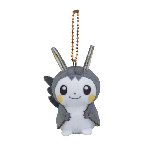 Pokemon Center Original Hoppe Daishuugo Emolga (Emonga)