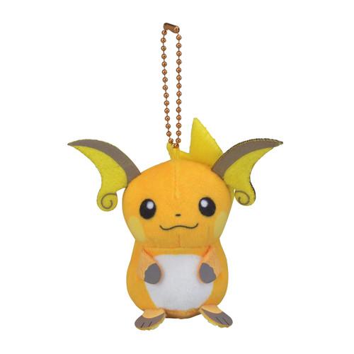 Pokemon Center Original Hoppe Daishuugo Raichu