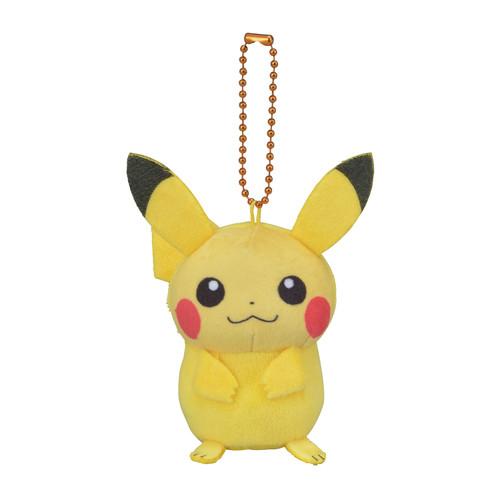 Pokemon Center Original Hoppe Daishuugo Pikachu