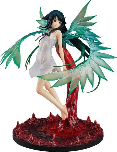 WING Saya 1/7 Scale Figure (Saya no Uta)