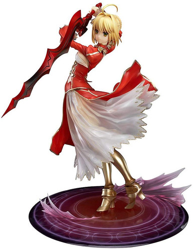Good Smile Saber Extra 1/7 Scale Figure (Fate/EXTRA)