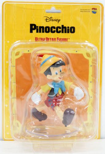 Medicom UDF-461 Ultra Detail Figure Disney Pinocchio